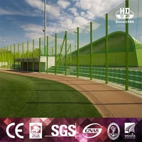 Promotional Top Quality Synthetic Grass For Soccer Fields