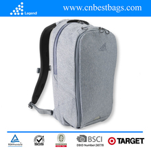 Day Backpack with a padded laptop compartment and tablet sleeve suit for woker or students