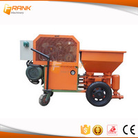 wall cement mortar spray / plastering machine for sale