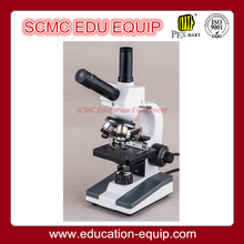 SE20018 Magnification 40X~640X Dual Viewing Heads Monocular Biological Microscope