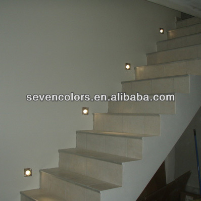 IP54 LED Stair Light Indoor Decor LED Lights 0.5W (SC-B101A)