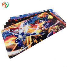 Custom Large Size Mouse Pad Nude Sexy Anime 3D Sex Girls Photos Card Play Mat Neoprene Rubber Foam Board Game Yugioh Playmat