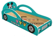 2015 Wholesale High Quality Low Price Kids Cartoon Bunk Bed(SF-44K)