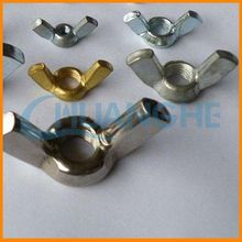 alibaba china formwork wing nuts slope plate