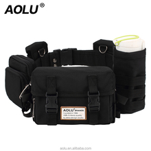 Hot selling Waterproof Wholesale Outdoor sport Military Waist tool bag for men