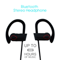 The hottest headset on Amazon RU9 earbuds bluetooth stereo headphone wireless for phone