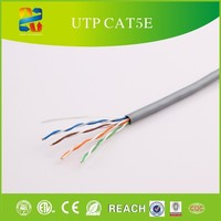 utp cat 5e cable factory cat5 cable for Indonesia Market standard lan cable color code