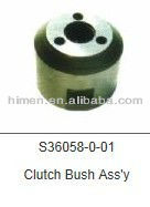 Brother sewing machine parts Clutch Bush Ass'y S36058-0-01