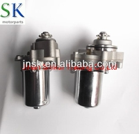 China manufacturer scooter Electrical system C100 Motorcycle Starter Motor