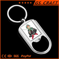 Cheap Sale Made In China Snowboard Bottle Opener