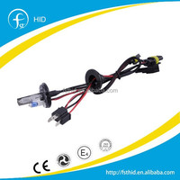 New Arrive wholesale 35W / 55W High quality Selling auto headlight 12V / 24V super bright xenon lamp car hid kit