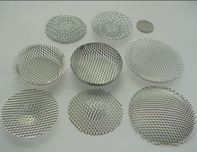 Wholesale inlet air filter High flow Wire mesh