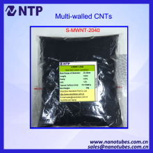 S-MWNT-2040 high quality OEM multi walledMulti-walled price carbon nanotube for battery
