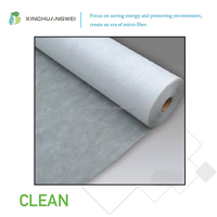 Waterproof Breathable PE Film Roofing Membrane