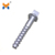 epump safety Screw Spikes fastener for Rail Track accessories