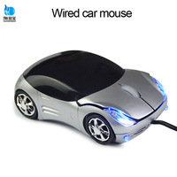 Hot Selling Usb 3d Computer Car