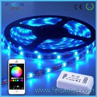 hot sell Factory price 5050 rgb dream color 6803 ic led strip light,5050 rgb dream color 6803 ic led strip light 12v magic rgb