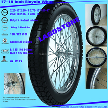 18 Inch motorcycle heavy duty wheel ( 250-18, 275-18, 300-18)