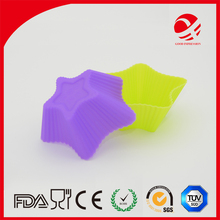 Flexible and eco-friendly Custom Made Silicone Moulds