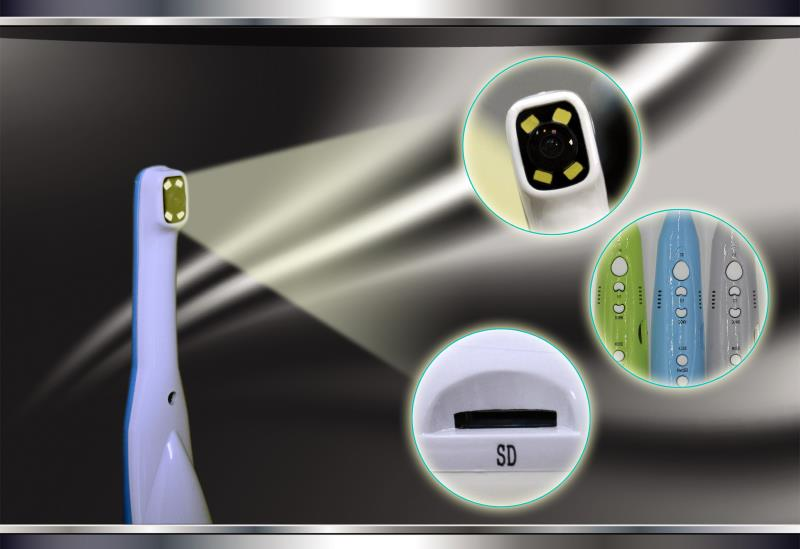 Dental oral camera intraoral camera /high quality intra oral camera