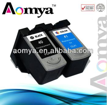 Made in China wholesale ink cartridge for Canon pixma ip1880