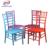Popular Wholesale China Chiavari Wedding Chair XYM-ZJ85