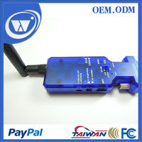 Hot new products car rs232 db9 module rs232 to wifi dongle for IOS
