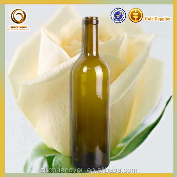 750ml bordeaux wine glass bottles wholesale canada