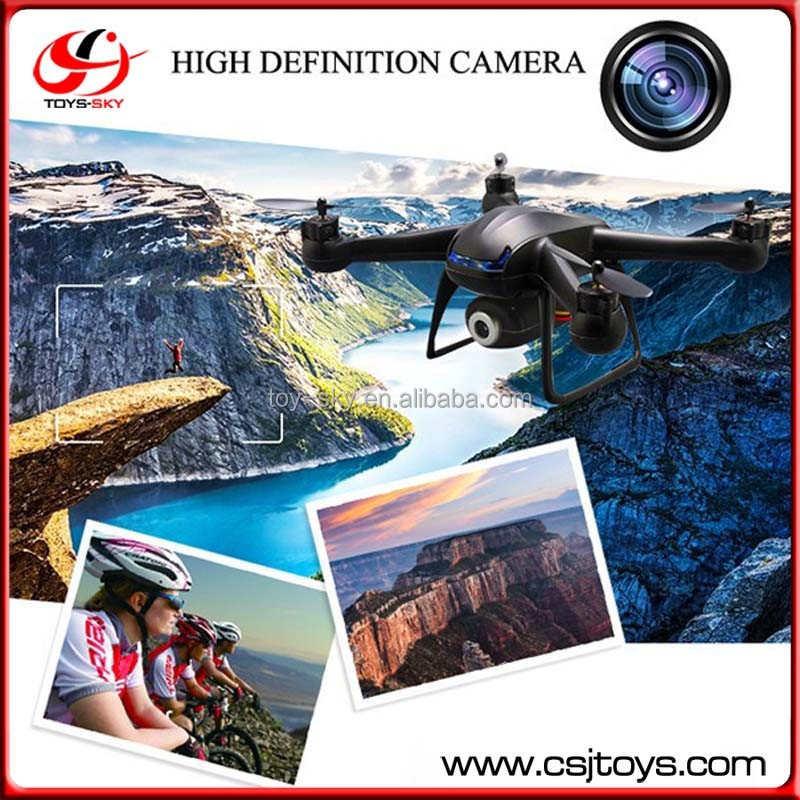 2015 New and hot products rc quadcopter photography drone professional with HD camera GPS