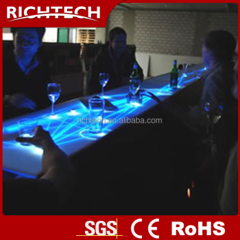2017 Interactive Bar Top in club restaurant for sale