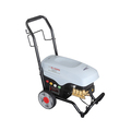 DC-1300psi electric high pressure washer
