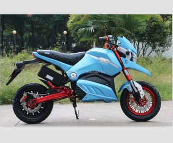 electric motorcycle/2000w e-bike/M5 motorcycle