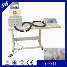 cheap Small fabric duck Down Filling Machine made in China