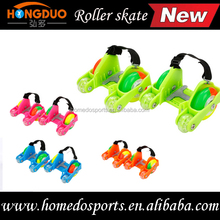 Factory wholesale cheap quad roller skates