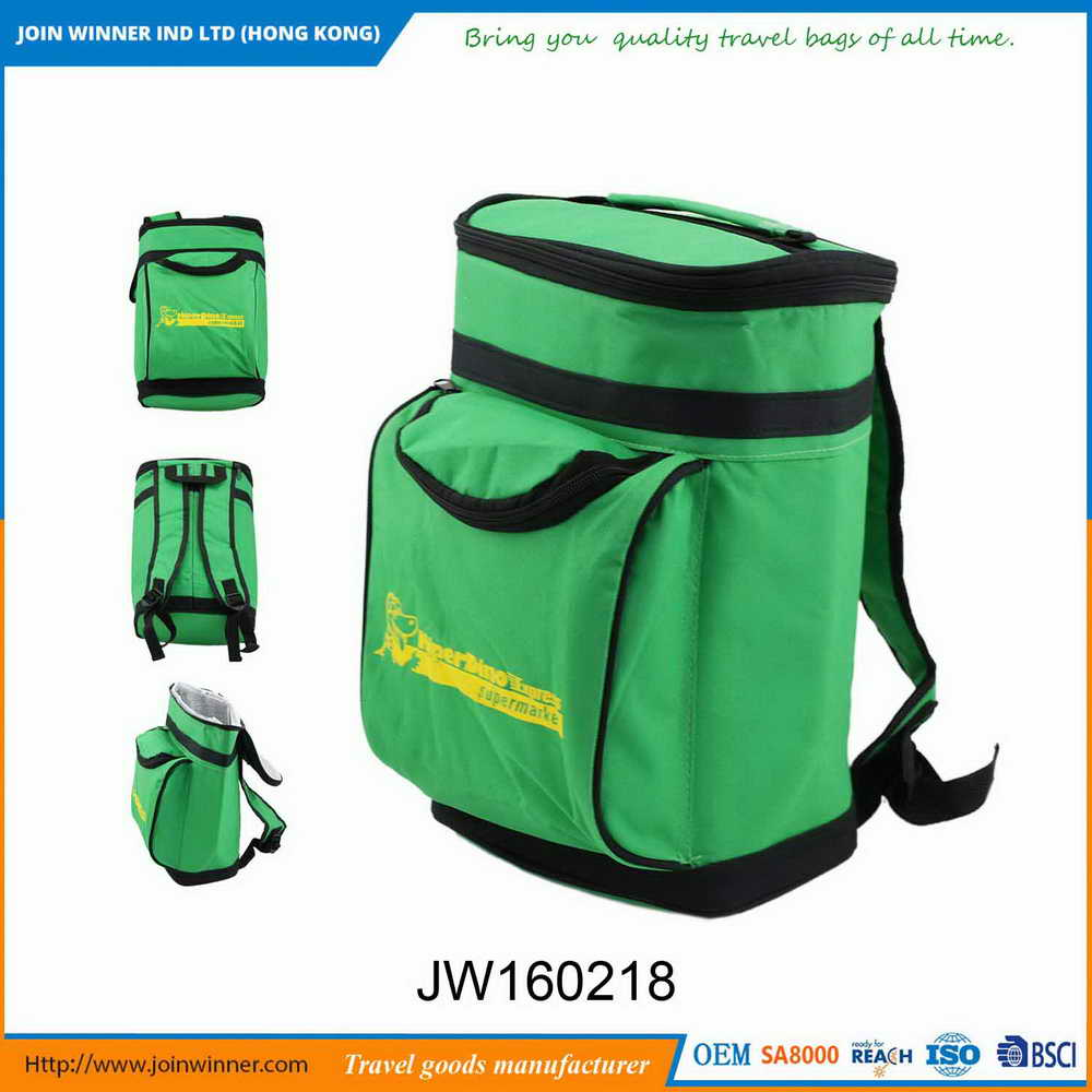 Hot Sales & Top Quality Cooler Bag with Solar Panel With Best Service And Low Price