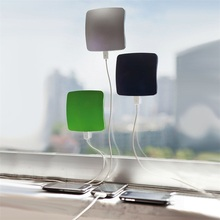 Solar power bank 1800mah-5200mah,shenzhen portable power source, travel portable power bank