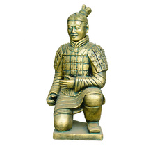 Artificial handicraft sculpture handicraft erracotta warriors YFT87-4