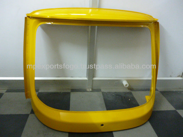 WIND SCREEN FRAME FOR TVS KING AUTO RICKSHAW