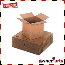 Strong Cardboard Shipping Boxes