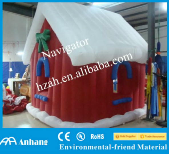 Cheap Inflatable Christmas House