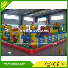 inflatable moonwalk jumping castle / inflatable castle jumping / inflatable jumping castle cheap kids toys