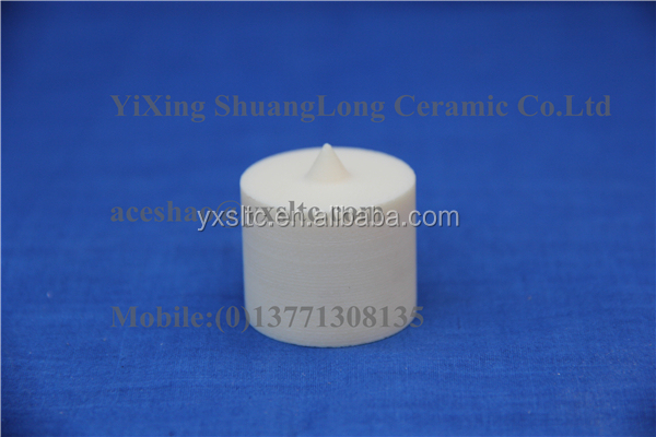 Alumina Substrate for Direct bonding Copper zirconia ceramic parts resistor ceramic rod