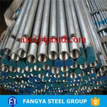 alibaba website ! astm a106 gr.b schedule 80 pipe hot dipped galvanized steel piper with CE certificate