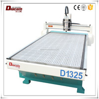 DIACAM 1325 bowling center furniture cnc machine