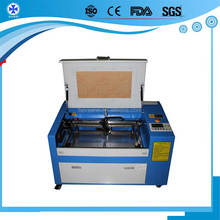 Science working models 80W 100W 130W CO2 Wood/MDF/Acrylic Laser Cutting Machine with Lower Price 900*600mm