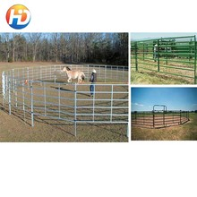 corral fence panels goat sheep panels for 2016 sale