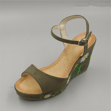 New Arrival Ladies Shoes And Sandals