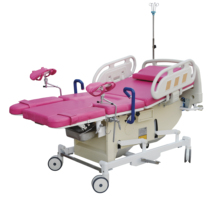 China Manufacture 160kg universal obstetric table battery operated portable lamps