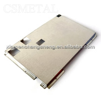 metal LED shielding case