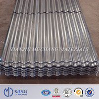 Steel Roofing Sheet and Building Material